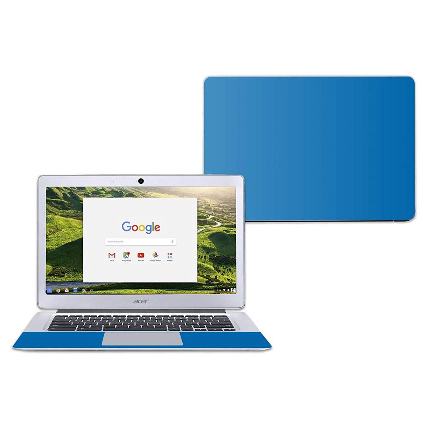 Mightyskins Skin Compatible with Acer Chromebook 14