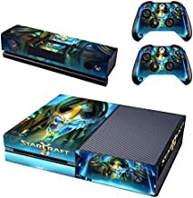 Starcraft 2 legacy of the void xbox one skin for console and controllers