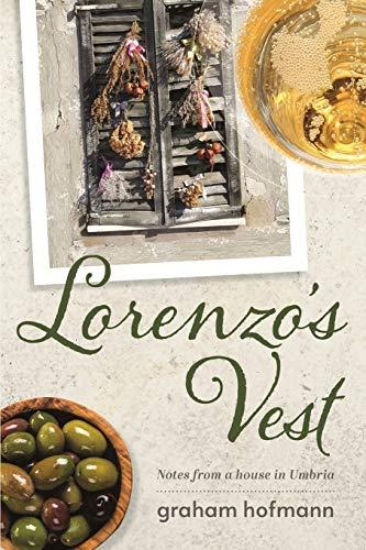 Lorenzo's Vest