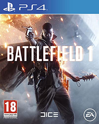 Third Party - Battlefield 1 Occasion [ PS4 ] - 5030933113763
