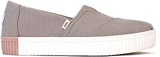 TOMS - Womens Alpargata Indio Slip-On Shoes