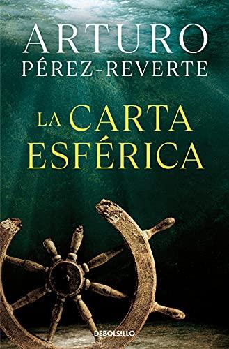 La carta esférica (Best Seller)