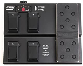 Line 6 FBV Express MkII 4-button Foot Controller