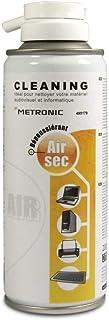 Metronic 495179 Bombe dépoussiérante à air Sec