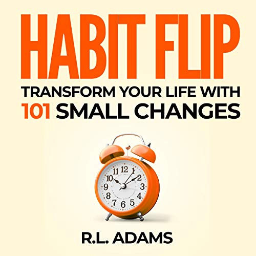 Habit Flip cover art