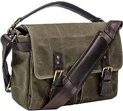 Ona The Prince Street Camera Messenger Bag, Olive