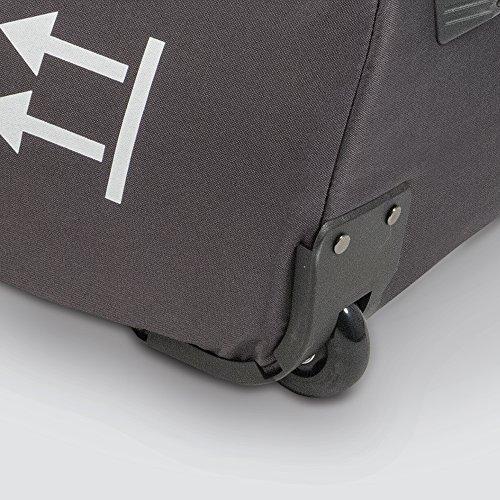 51Z bfAJl0L - UPPAbaby VISTA Travel Bag with TravelSafe