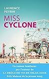 Miss Cyclone (Littérature Française)