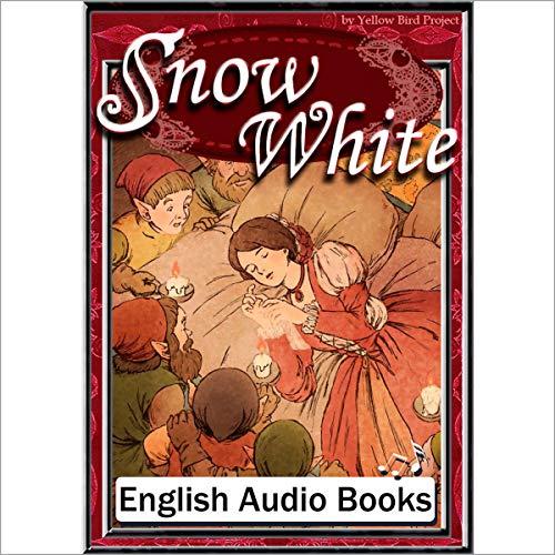 『Snow White(白雪姫・英語版)』のカバーアート