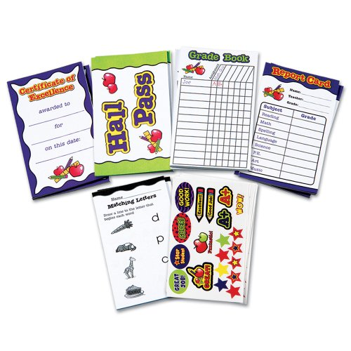 Learning Resources Pretend & Play School Set Accessory Kit JungleDealsBlog.com