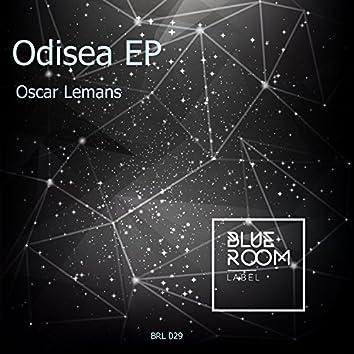 Odisea EP