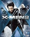 X-MEN2 (2枚組) [Blu-ray] image