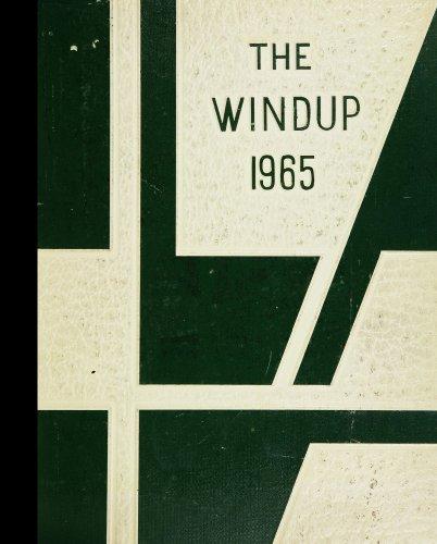 (Reprint) 1965 Yearbook: Walter Johnson High School, Bethesda, Maryland