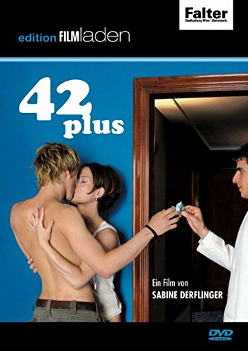 42 Plus [Alemania] [DVD]