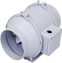 Soler & Palau TD-150 In-line Exhaust Fan