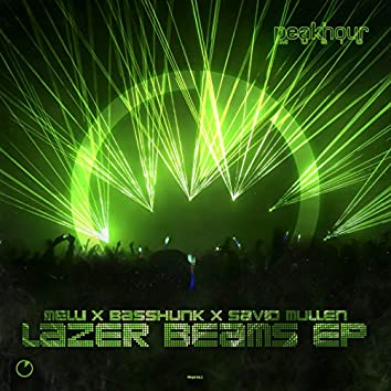 Lazer Beams EP