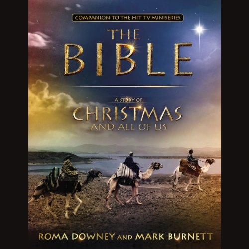 A Story of Christmas and All of Us audiobook cover art