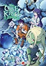 The Cave King, tome 2 par Naehara