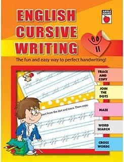 English Handwriting Level 2