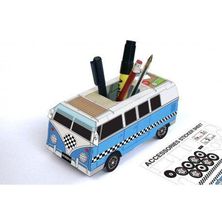 Opbergdoos voor potloden, om te bouwen.