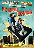 Be Kind, Rewind (WS/FS/DVD)