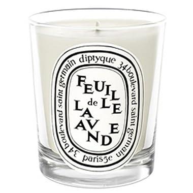Diptyque Feuille de Lavande Candle-6.5 oz.