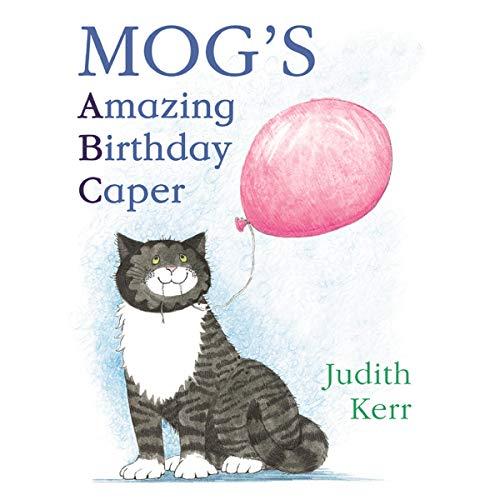 Mog's ABC cover art