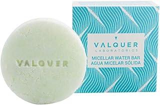 Válquer Micellair water in een blok voor alle huidtypen 50 g