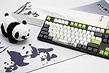 Varmilo VA87M Mechanical Keyboard w/Cherry MX Brown switches PBT Keycaps