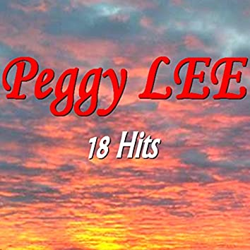 Peggy Lee (18 Hits)