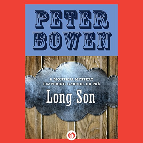 Long Son audiobook cover art