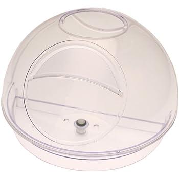 Krups Dolce Gusto Depósito de agua MS-622080 para Melody II, KP 21XX: Amazon.es: Hogar