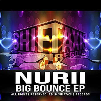 Big Bounce EP