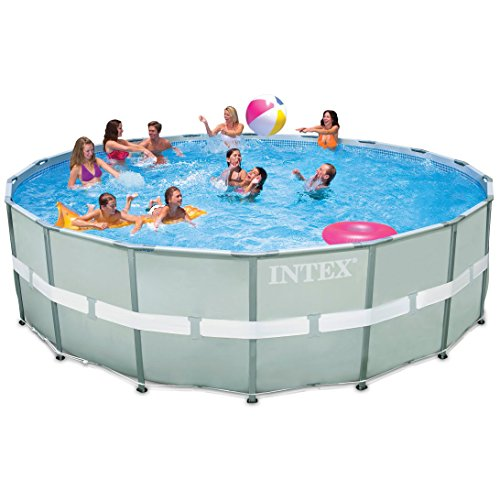 Intex Ultra Frame Replacement Pool Liner - 18 ft. x 48 in.