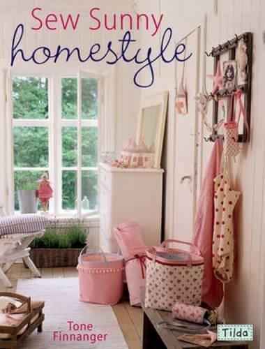 Sew Sunny Homestyle
