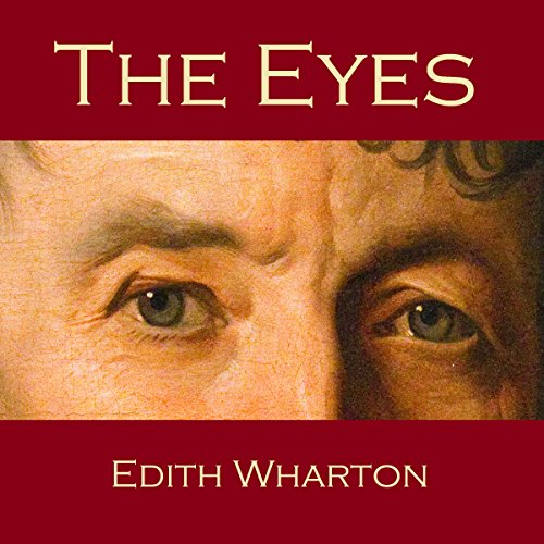 The Eyes cover art