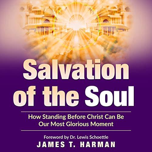 Couverture de Salvation of the Soul