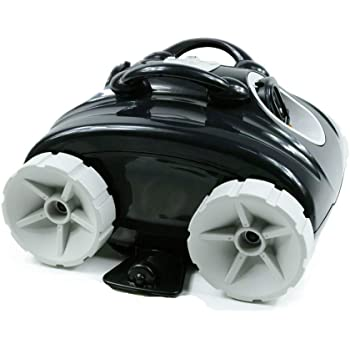 Interline 53135220 - Robot aspirador para piscinas 5220, aspirador ...
