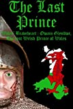 The Last Prince: Wales Braveheart : Owain Glyndwr, The last Welsh Prince of Wales