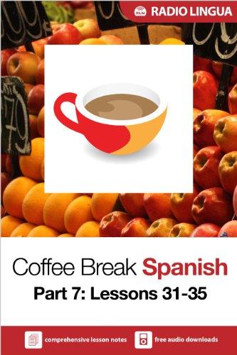 coffee break spanish - 2