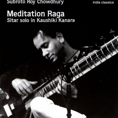 Meditation Raga - Sitar Solo In Kaushiki Kanara