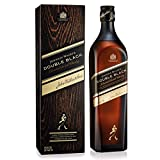 Whisky Johnnie Walker Double Black, 1L