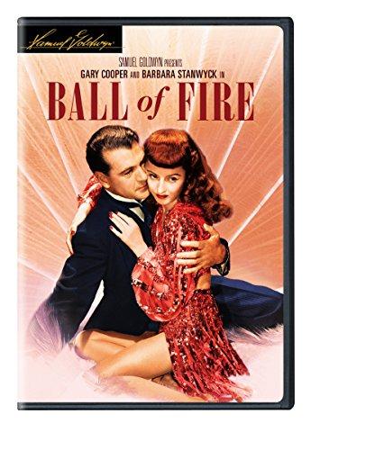 Ball of Fire (DVD)