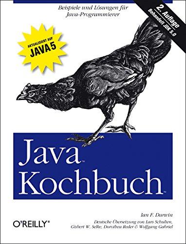 Java Kochbuch