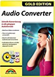 Audio Converter - Musik bearbeiten, schneiden, extrahieren, umwandeln in jedes Audio Format