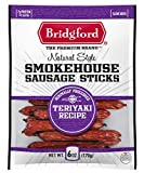 THE PREMIUM BRAND: We pride ourselves in the use of the finest ingredients available to make the most flavorful and delicious sausage possible HIGH QUALITY: We dare you to find a tastier, better quality Smokehouse Sausage! MULTI-PURPOSE: Available in...