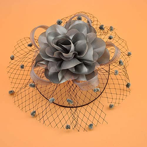 feilai In a popularity Vintage Bridal Ranking TOP20 Flower Hats Wedding Br Accessories Elegant
