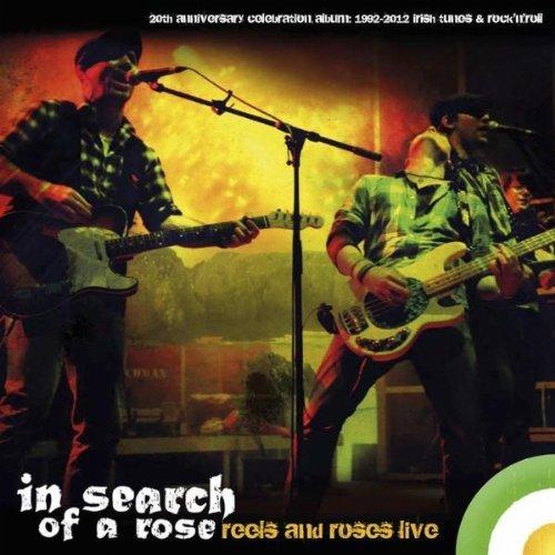 Melodeon Reels (Live)