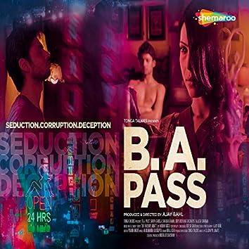 """Shabh Gaya Hai (From """"B. A. Pass"""")"""
