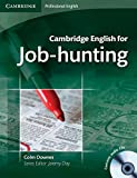 Cambridge English for Job-hunting Student's Book with Audio CDs (2)